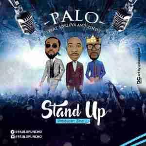 Palo - Stand Out (ft Sokleva & Zino J)